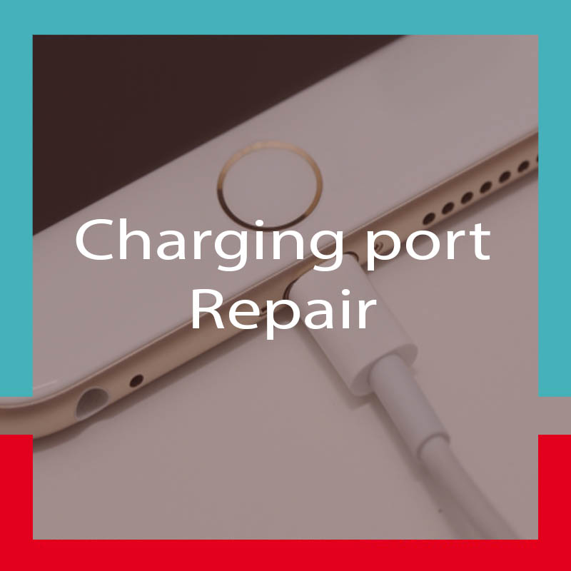 chargin port repair